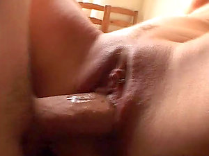 Rough Hard-core Fuck With A Kinky Mommy