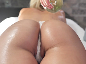 Slim chick Chloe Temple gets her hairy cunt filled with a fat dick
