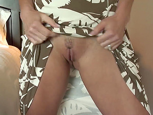 Allie gets drilled while on a tropical vacation getaway before the bag handler arrives.
