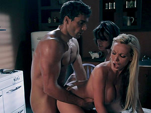 Anthony Rosano and other girls like it when they get pounded