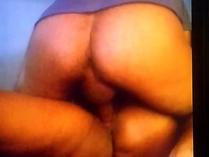 Desi hot wife fucked by a big cock in home video