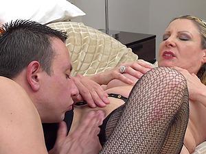 Italian Mature Porn Videos @ PORN+