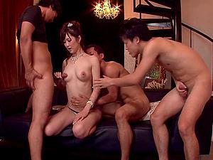 Japanese beauty queen, Kotone Amamiya had excit