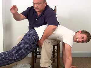 Todd Haynes and Rich want to enjoy spanking for the best orgasm