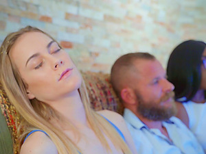 Amazing blowjob and sex is memorable adventure for Ashley Aleigh
