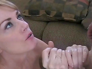 Wicked Sexy Melanie is the hottest amateur GILF in town.