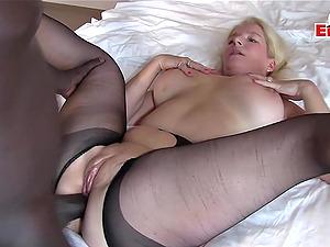 german milf anal sex with big black cock