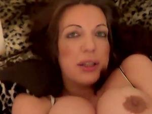 german amateur big natural tits mom homemade