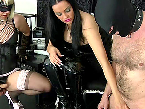 German bdsm domina fetisch date bisexual slave