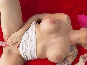 Sex machine y stritease de Ayesa X