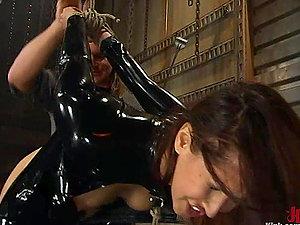 Latex Porn Videos @ PORN+, Page 8