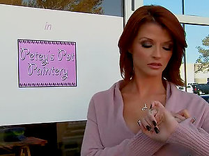 Gonzo Act For the Big-chested Honey Joslyn James