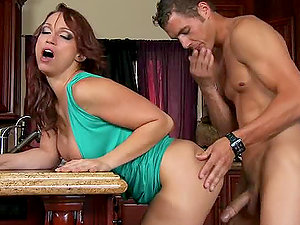 Ace In Her Fuck hole