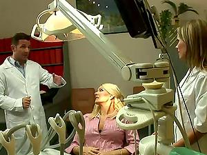 Dentist porn videos